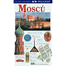 Moscow (spanish Version) (EYEWITNESS TRAVEL GUIDE)
