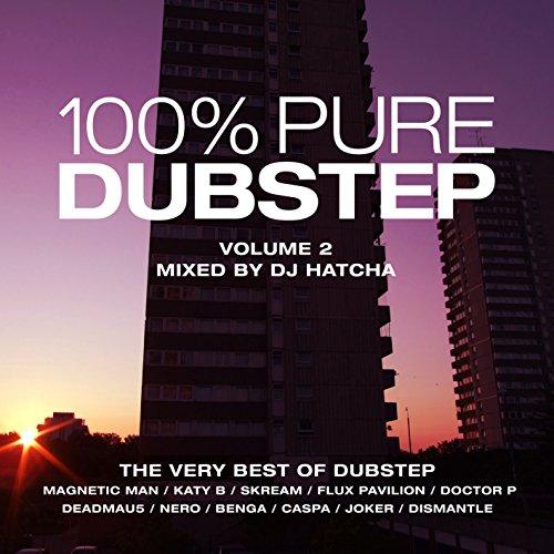 100% Pure Dubstep Vol 2 – Mixe...
