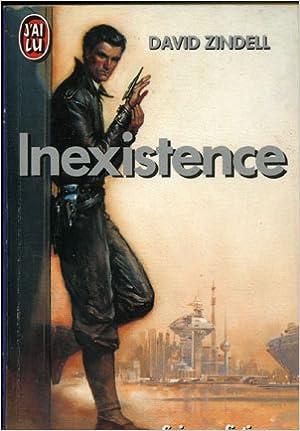 Inexistence epub, pdf