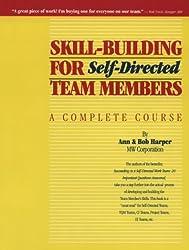 Skill-Building for Self-Directed Team Members