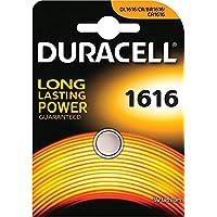 Lampa DC4030343 Batterie Duracell 1616 B1 Litio Botton Specialistica Electronics