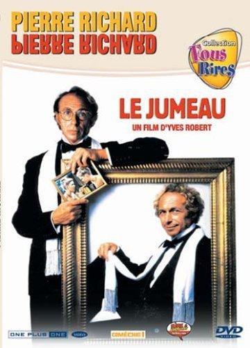 Bild von Le jumeau [FR Import]