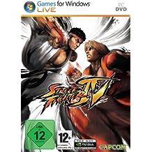 Street Fighter IV [Importación alemana]