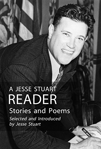 Jesse Stuart kentucky