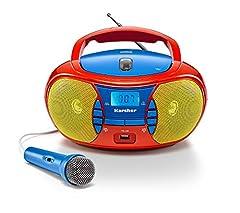 RR 5026 tragbares Radio