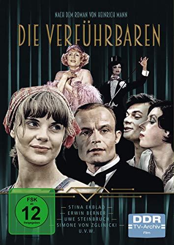 Die Verführbaren - Ein ernstes Leben [2 DVDs]