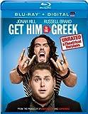 Get Him to the Greek [Reino Unido] [Blu-ray]