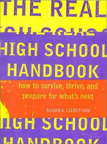 Real High School Handbook