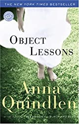 Object Lessons (Ballantine Reader's Circle (Paperback)) Quindlen, Anna ( Author ) Jun-23-1997 Paperback