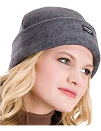 Ladies Polar Fleece Hat With Thinsulate Insulation One Size BNWT