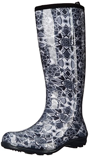 Kamik Women's Prisma-W, Black, 7 M US