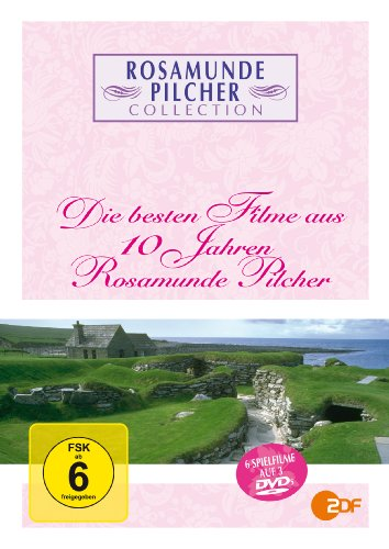 Rosamunde Pilcher Collection - Die besten Filme aus 10 Jahren