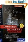 ActionScript 3 - Das Praxisbuch (Gali...