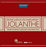Tchaikovsky:Iolanta [Gursenich Orchestra of Cologne,Dmitrij Kitajenko] [OEHMS CLASSICS: OC963]