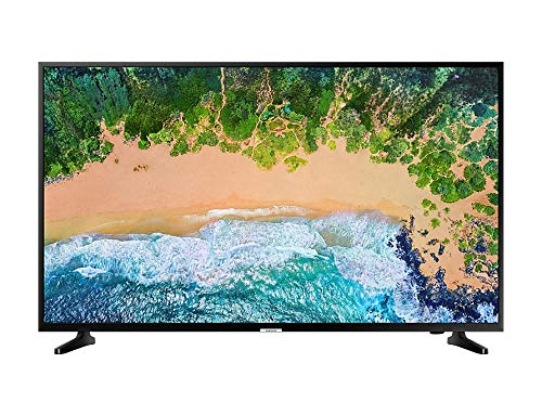 "TV LED 55"" SAMSUNG Smart TV 4K"