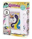 Buki Glitters-Licorne, DP002