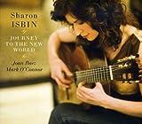 Songtexte von Sharon Isbin - Journey to the New World