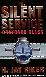 Silent Service: Grayback Class