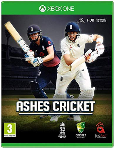 Ashes Cricket (Xbox One), Limited Edition