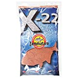 ZammataroFertigfutter X - 22 rot 1kg