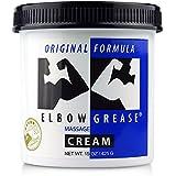 Elbow Grease Classic Crème Lubrifiante 444 ml/15 oz