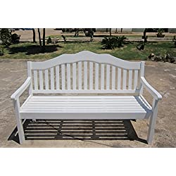 Garden Pleasure Bank AUSTIN, 3-Sitzer