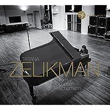 From Couperin To Schumann [Tatiana Zelikman] [FONDAMENTA: FON-1401018] by Tatiana Zelikman