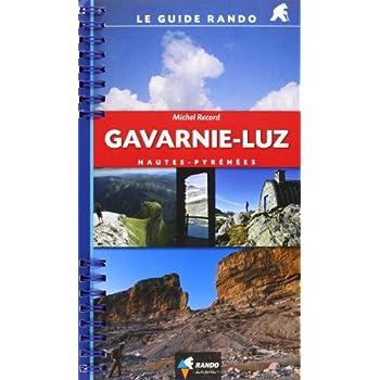GUIDE RANDO GAVARNIE-LUZ