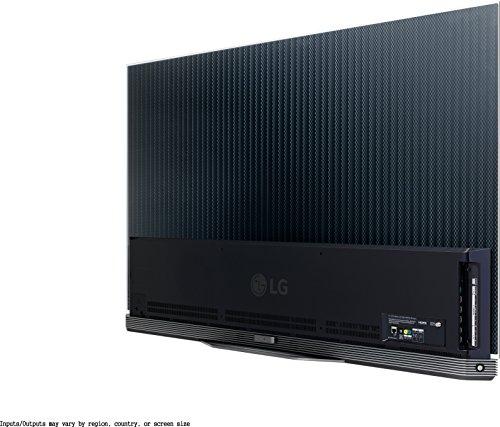 LG OLED55E6D 139 cm (55 Zoll) OLED Fernseher - 10