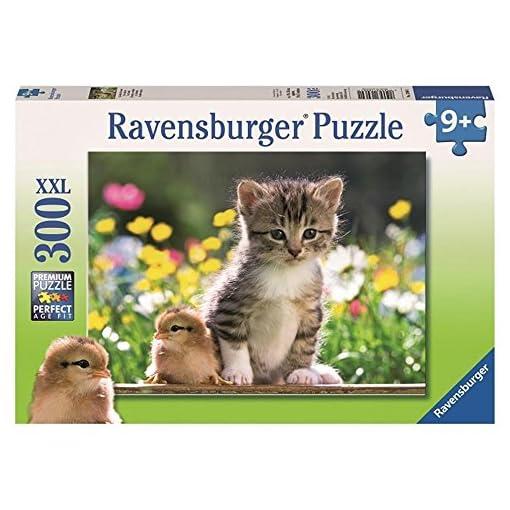 Ravensburger-13064-Niedliche-Freunde