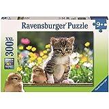 Ravensburger 13064–Cute Friends Puzzle