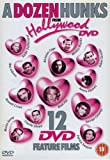 Hollywood Hunks: 12 Movies: Along For The Ride / Brotherhood Of Justice / Across The Tracks / Combat Academy / Summer City / Deadfall and more [DVD] by Mel Gibson
