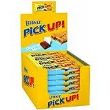 Leibniz PiCK UP! Butterkekse Choco & Milch Single,  24er Pack (24 x 28 g)