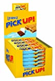 Leibniz PiCK UP! Butterkekse Choco & Milch Single,  24er Pack (24 x 28 g)