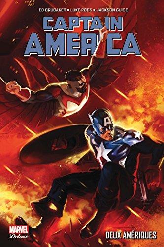 Captain America T07 par Ed Brubaker