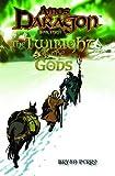 Amos Daragon Book Three: The Twilight of the Gods