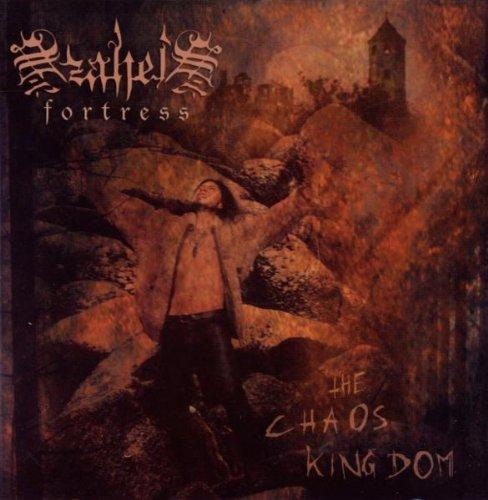 Azahel'S Fortress: The Chaos Kingdom (Audio CD)