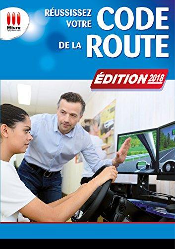 Réussissez votre Code de la route - Ed 2018
