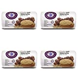 (4 PACK) - Doves Farm - Org Fruity Oat Biscuits | 200g | 4 PACK BUNDLE