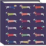 The Art File–Avenue Foto Album–Hund Design