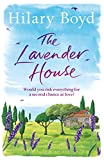 The Lavender House (English Edition)