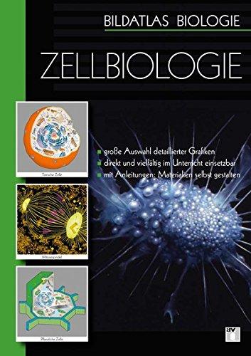 Bildatlas Biologie: DVD 03 Zellbiologie: DVD 1 - 6 [Edizione: Germania]