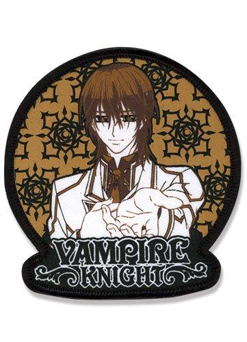Vampire Knight Kaname Patch (Kaname Vampire Knight Kostüm)