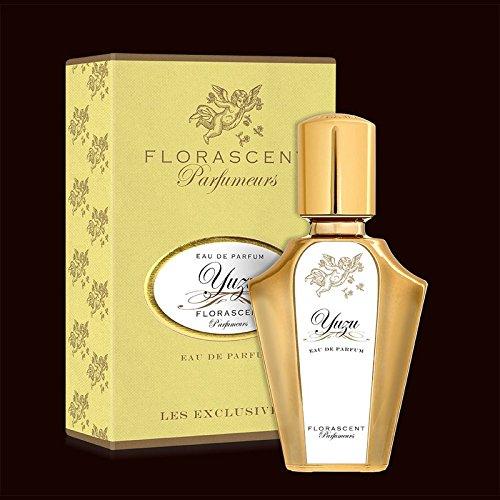 Yuzu - Eau de Parfum 15 ml