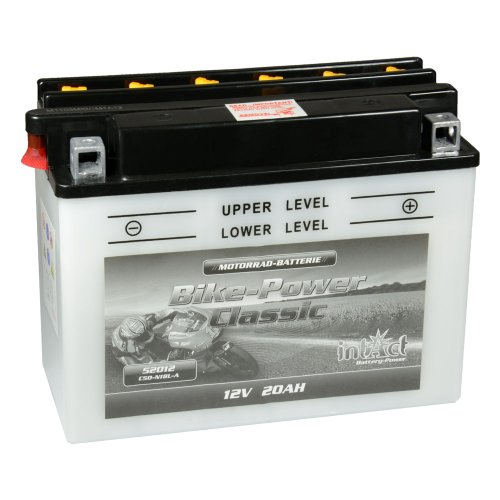 intact Bike-Power Classic 12V 20Ah 52012 Y50-N18L-A