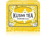 Kusmi Tea - Expure Addict = BB Detox - 20 Musselin-Teebeutel