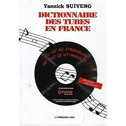Dictionnaire des tubes en France