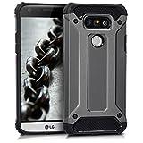 kwmobile LG G5 / G5 SE Hülle - Hybrid Handy Cover Case Schutzhülle - Handyhülle für LG G5 / G5 SE