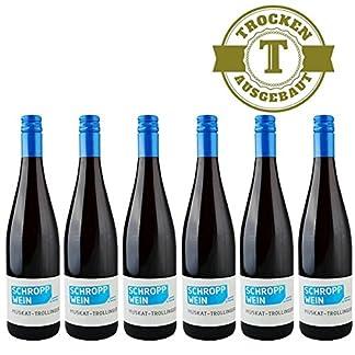 Rotwein-Weingut-Martin-Schropp-Trollinger-2014-trocken-6x10l