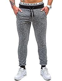 BOLF – Pantalons de sport – Jogging pantalons – COMEOR 4265 – Homme